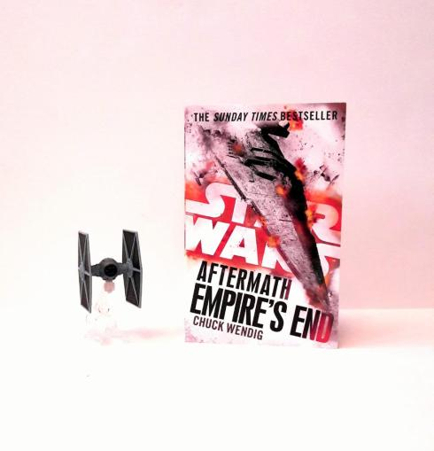 empire's end (for review)